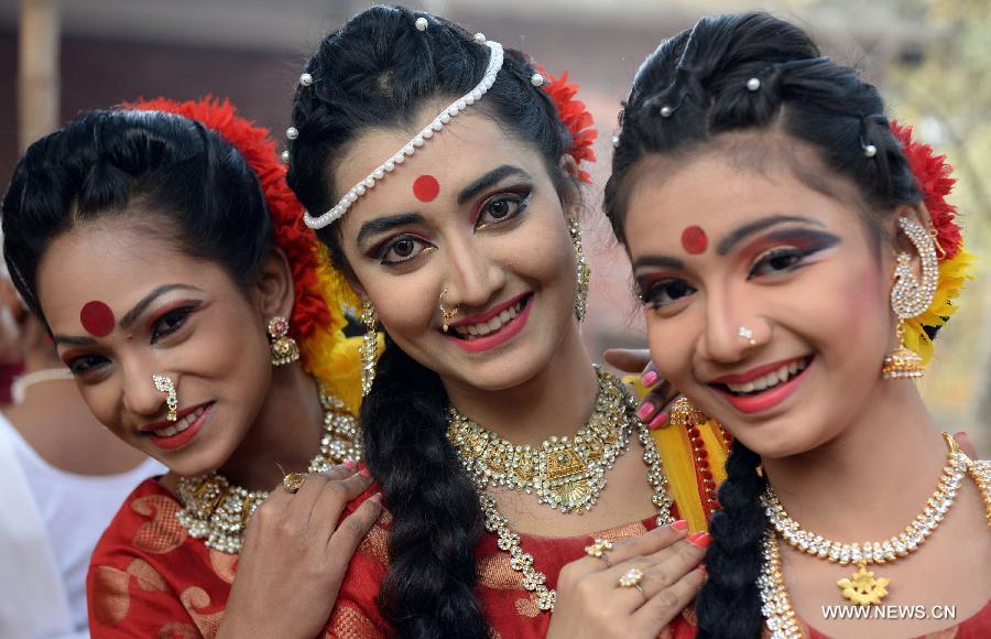 Bangladeshi - Ethnic Markets